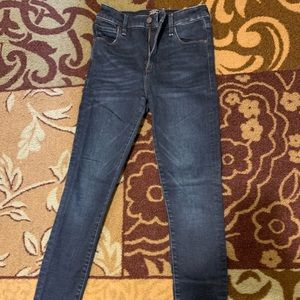 Brand New A&F Jeans